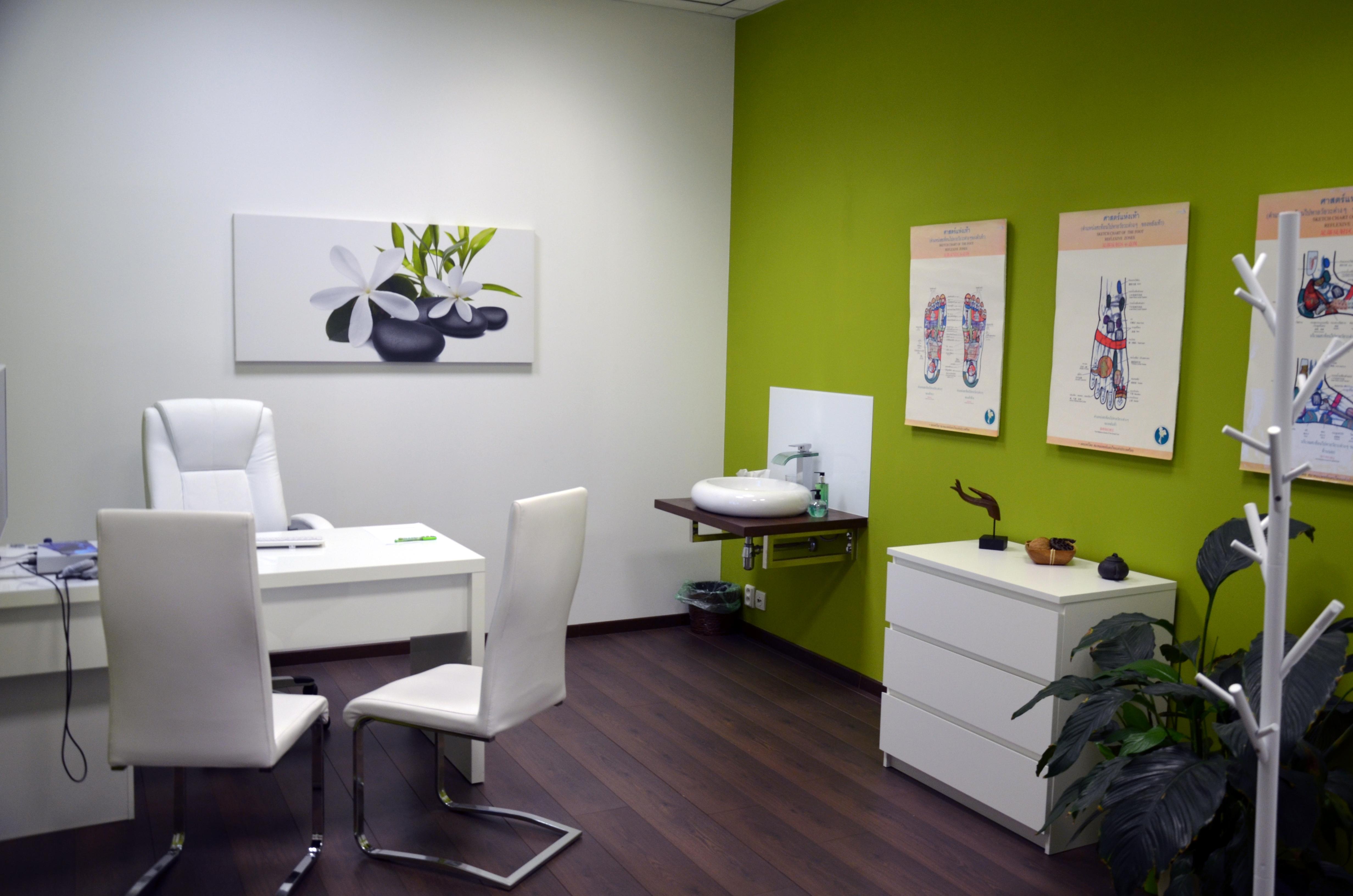 Centrum mediciny 1a